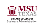 Midwestern State University (Dillard College of Business Administration)